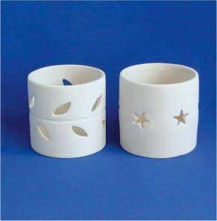 artebella seramik 533 silindirik mum 9x11 cm 609393 14 B -Artebella Art & Craft Hobi ve Sanat Ürünleri