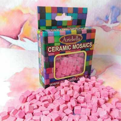 artebella seramik mozaik 6724 kemik 8x8 mm 594371 13 B -Artebella Art & Craft Hobi ve Sanat Ürünleri