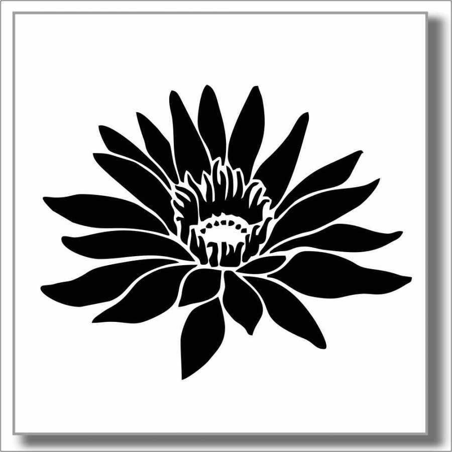 artebella soft stencil 16x16 cm 7233 594266 14 B -Artebella Art & Craft Hobi ve Sanat Ürünleri