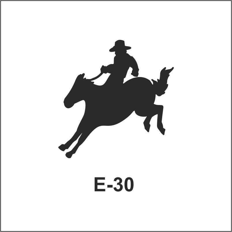artebella stencil e 30 602329 71 B