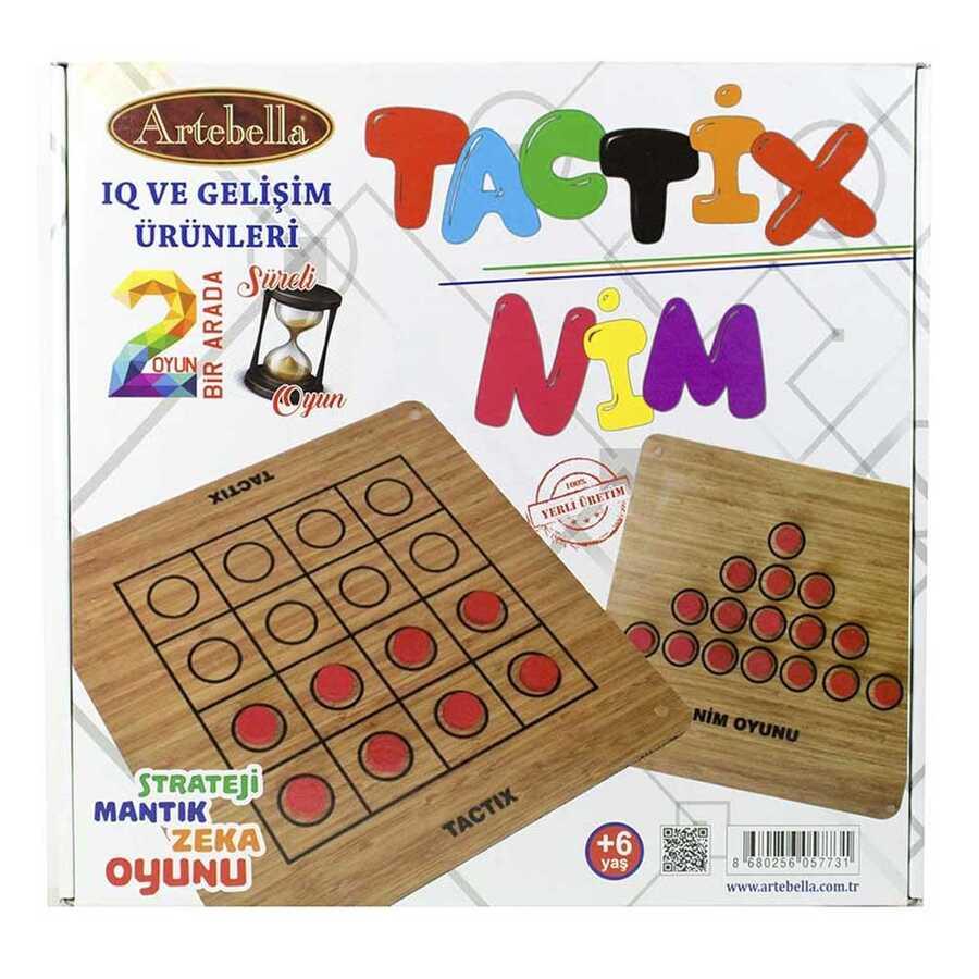 artebella tactixnim 598290 14 B -Artebella Art & Craft Hobi ve Sanat Ürünleri