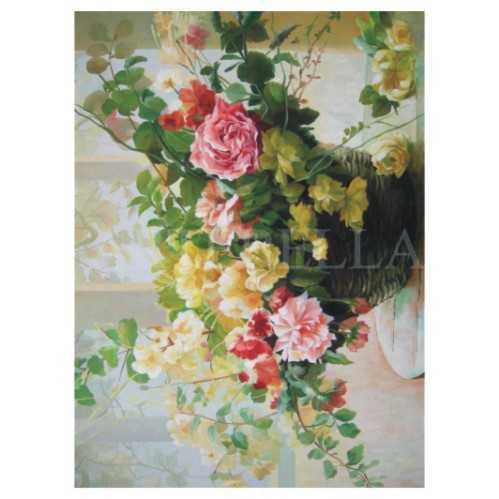 extra buyuk kolay transfer 1602v 609741 20 B -Artebella Art & Craft Hobi ve Sanat Ürünleri