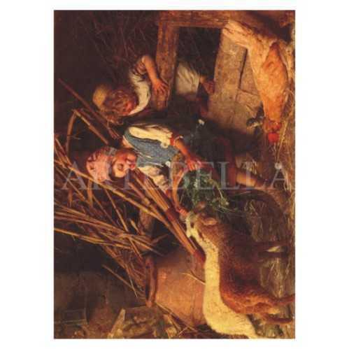 extra buyuk kolay transfer 1608 v 596711 20 B -Artebella Art & Craft Hobi ve Sanat Ürünleri