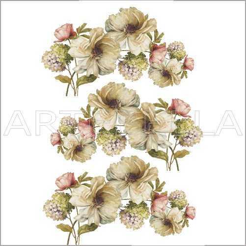 extra buyuk kolay transfer 1622v 599969 19 B -Artebella Art & Craft Hobi ve Sanat Ürünleri