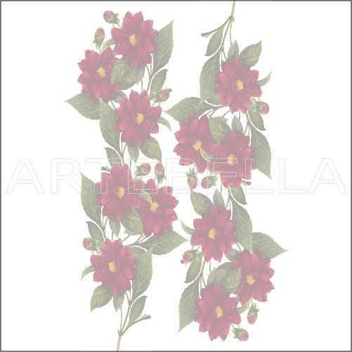 extra buyuk kolay transfer 1623k 596655 19 B -Artebella Art & Craft Hobi ve Sanat Ürünleri