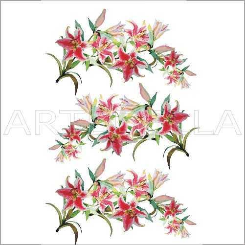 extra buyuk kolay transfer 1625 v 609206 19 B -Artebella Art & Craft Hobi ve Sanat Ürünleri