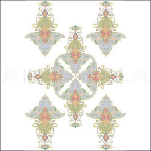 extra buyuk kolay transfer 1628 k 596661 19 B -Artebella Art & Craft Hobi ve Sanat Ürünleri