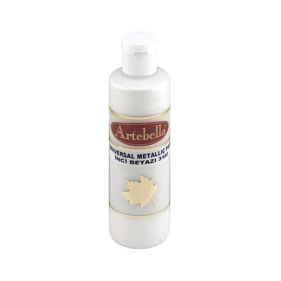 inci beyazi 260 cc 597938 50 B -Artebella Art & Craft Hobi ve Sanat Ürünleri