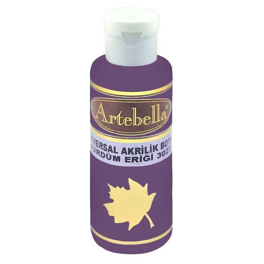 murdum erigi opak boya 130 cc 607262 99 B -Artebella Art & Craft Hobi ve Sanat Ürünleri