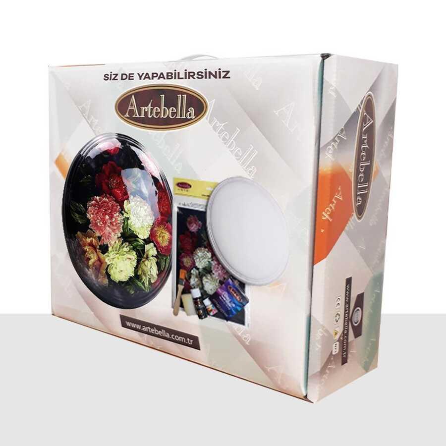 syst0003 sizde yapabilirsiniz set nazli 612044 14 B -Artebella Art & Craft Hobi ve Sanat Ürünleri
