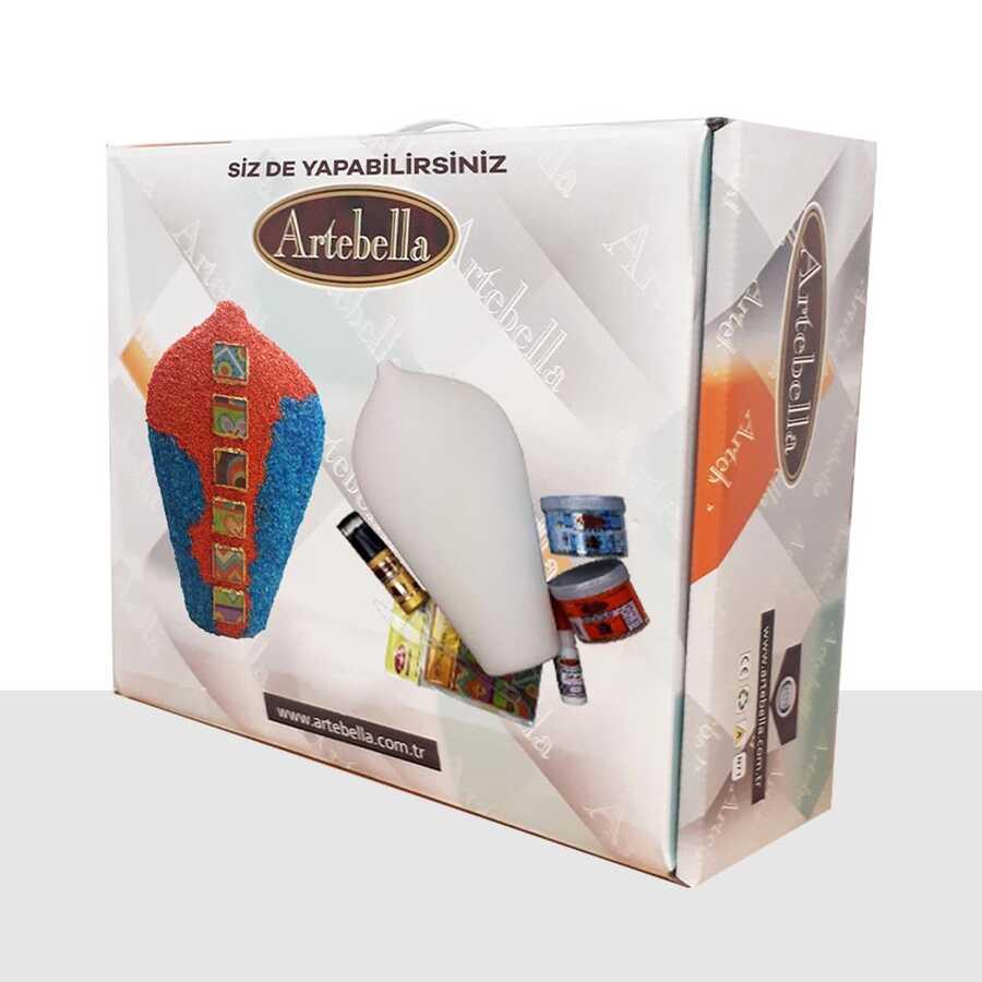 syst0008 sizde yapabilirsiniz set nadide 612073 14 B -Artebella Art & Craft Hobi ve Sanat Ürünleri
