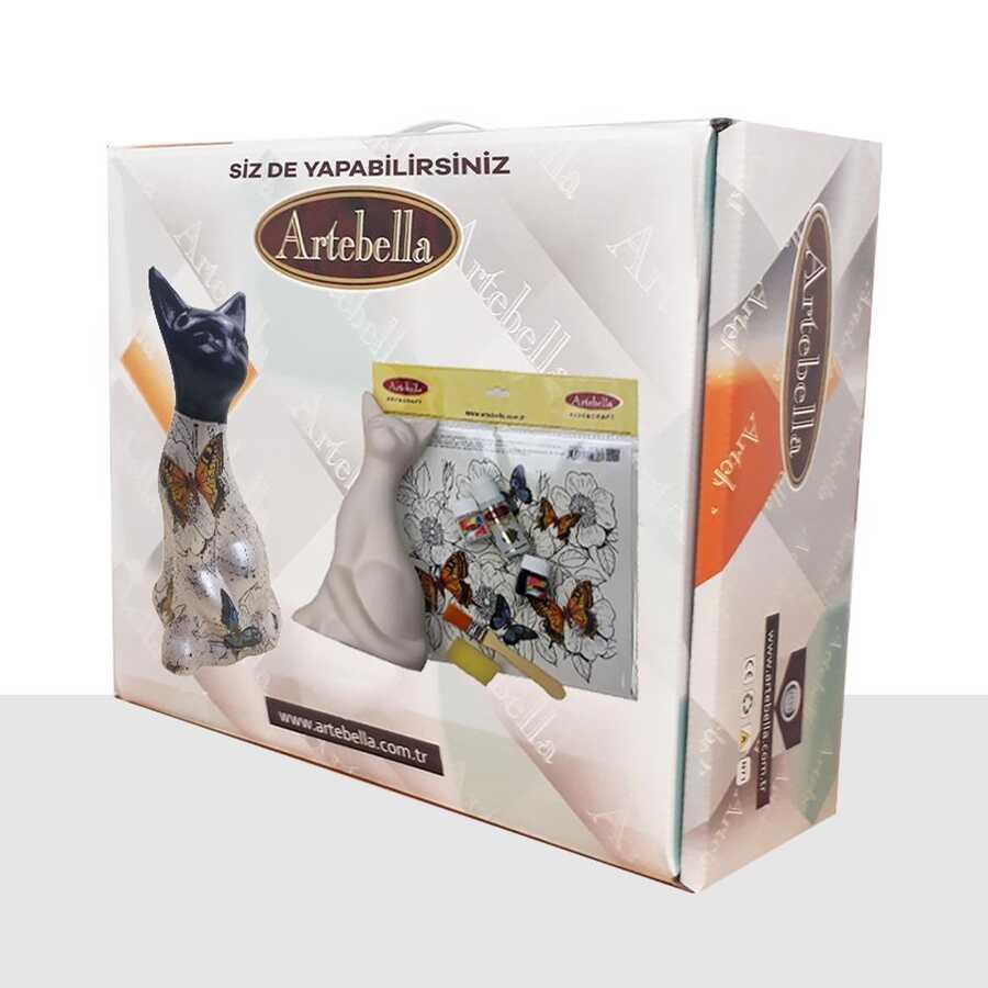 syst0009 sizde yapabilirsiniz set pisi pisi 612080 14 B -Artebella Art & Craft Hobi ve Sanat Ürünleri
