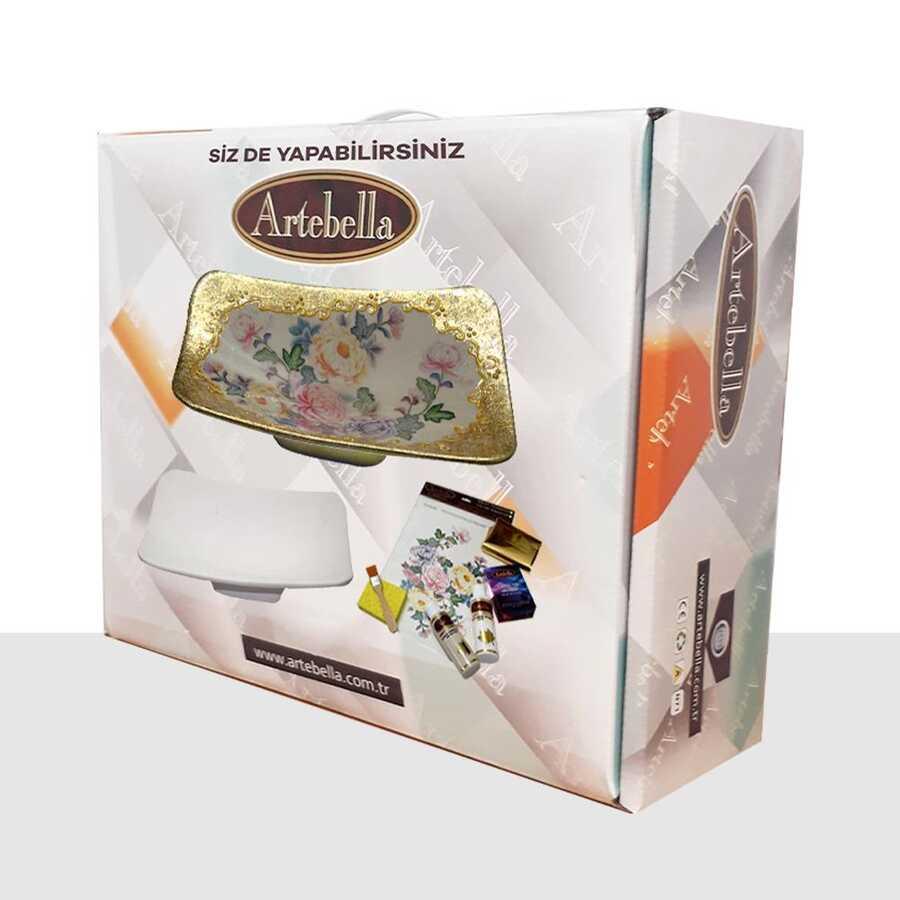syst0074 sizde yapabilirsiniz set cananim 612320 15 B -Artebella Art & Craft Hobi ve Sanat Ürünleri
