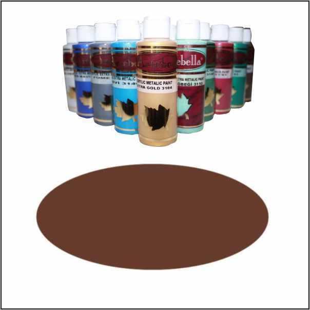 u15820artebella ekstra metalik boya 3149 kahve 130 cc artebella ekstra metalik boya artebellahtm 597953 15 B -Artebella Art & Craft Hobi ve Sanat Ürünleri