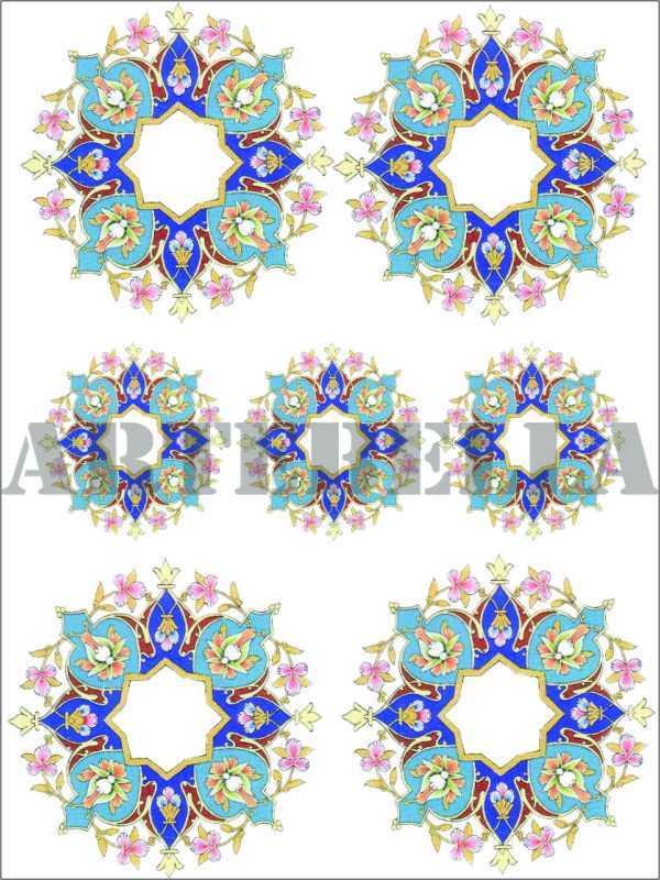 u2084158artebella 1241v kucuk kolay transfer 17x24 cm acik zeminde uygulanir kolay transfer klasik serisi artebellahtm 608568 20 B