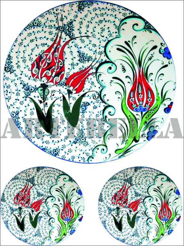 u2164158artebella 1253v kucuk kolay transfer 17x24 cm acik zeminde uygulanir kolay transfer klasik serisi artebellahtm 608597 21 B -Artebella Art & Craft Hobi ve Sanat Ürünleri