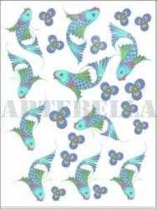 u2167154artebella 1254k kucuk kolay transfer 17x24 cm koyu zeminde uygulanir kolay transfer hayvanlar alemi artebellahtm 608603 21 B -Artebella Art & Craft Hobi ve Sanat Ürünleri