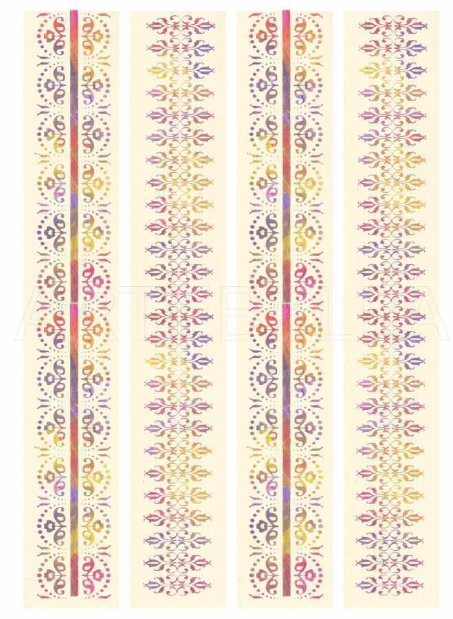 u259953906 artebella soft transfer koyu zeminde uygulanir 23x34 cm soft transfer 23x34 artebellahtm 597142 25 B -Artebella Art & Craft Hobi ve Sanat Ürünleri