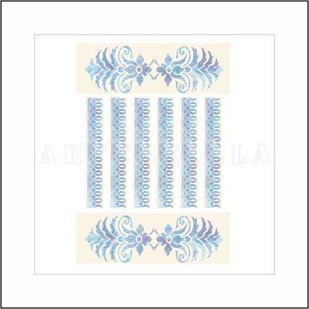 u295653917 artebella soft transfer koyu zeminde uygulanir 23x34 cm soft transfer 23x34 artebellahtm 597272 29 B
