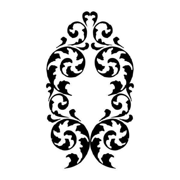 u52530artebella d 11 stencil d serisi 20x30 cm d serisi stenciller 20x30 artebellahtm 597094 52 B -Artebella Art & Craft Hobi ve Sanat Ürünleri