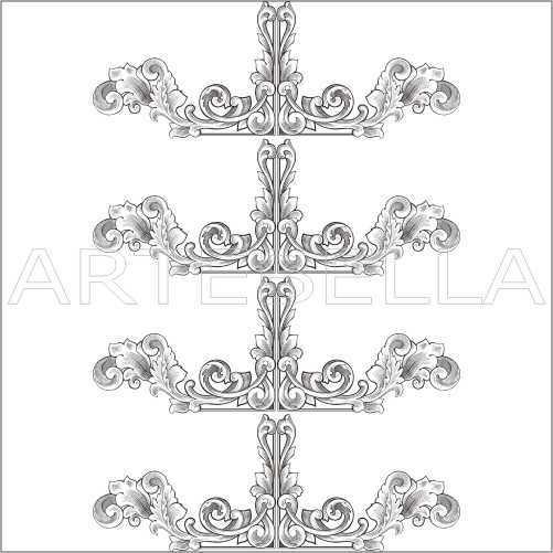 u59932artebella 1770 v buyuk dantel transfer acik zeminde uygulanir23x34cm dantel serisi transfer 23x34 artebellahtm 596333 59 B -Artebella Art & Craft Hobi ve Sanat Ürünleri