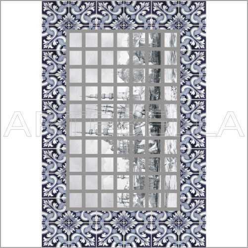u947158artebella 1559v mozaik transferacik zeminde uygulanir23x34cm kolay transfer klasik serisi artebellahtm 596563 94 B -Artebella Art & Craft Hobi ve Sanat Ürünleri