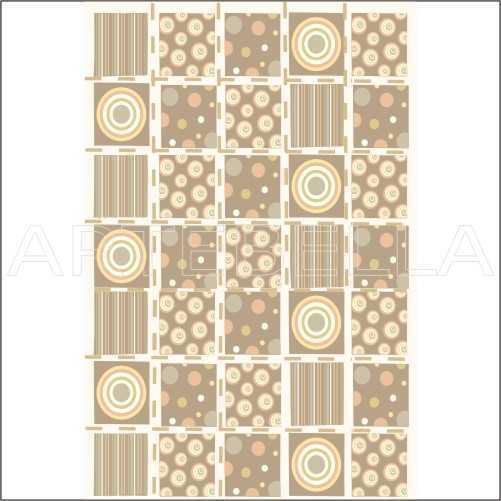 u99045artebella 1581k mozaik transferkoyu zeminde uygulanir23x34cm mozaik seri kolay transfer 23x34 artebellahtm 596637 99 B -Artebella Art & Craft Hobi ve Sanat Ürünleri