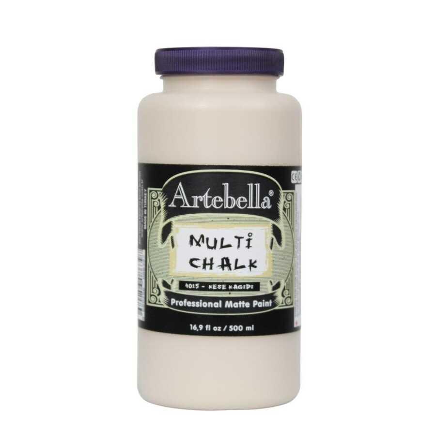 artebella multi chalk 4015500 kese kagidi 500 ml 612624 15 B -Artebella Art & Craft Hobi ve Sanat Ürünleri